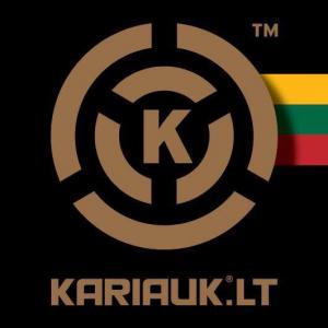 Kariauk.lt's Photo