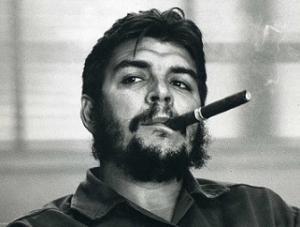 Che Guevara's Photo
