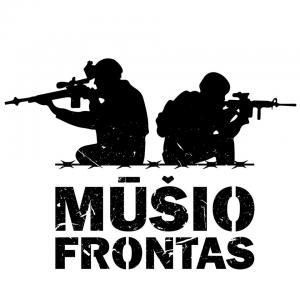 MusioFrontas's Photo